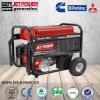 Portable 2kVA 2.5kVA 3.5kVA 5kVA 10kVA Gasoline Generator powered by Honda