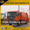 JAC 12 Cubic Meters Refuse Compactor Truck
