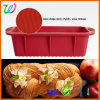 Silicone Bread Cake Pan Loaf Pan with Handle