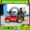 Yto Rough Terrian Forklift Machine Cpcd30 Price