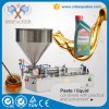 New Arrival Cough Syrup Mineral Water Filling Machine Price Cream Filling Machine
