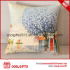 High Quality Digital Print Cotton Linen Decorative Pillow Cover