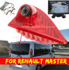 Car Brake Light Reverse Backup Camera for Renault Master+7