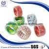 Acrylic Coating High Quality Adhesive BOPP Crystal Tape