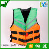 2017 China Manufacturer High Quality Safety Solas Kayaking Life Jacket (HW-LJ037)
