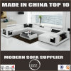 Home Furniture U Shape Modern Living Room Sofa