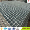 Low Carbon Steel Gratings