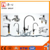 Hot Sale Deck Mounted Single Handle Sink  Kitchen  Faucet