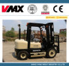 3 Ton and 1-10 Ton Diesel Engine Powered Pallet or Manual Pallet Forklift Truck with CE Standard