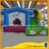 Small Inflatable Combo with Slide (AQ07164)