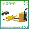 Electric Car Movers in Garage