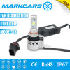 Markcars Fan T8 Car LED Light Auto Parts Headlight Bulb
