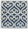 Wood Carved Grille Decorative Panel (WY-24WSSPCS15)
