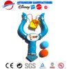 Viking Plastic Catapult Slingshot Toy with 2 Balls for Kids