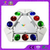 Stage UFO DMX LED Beam RGB Spider Moving Head