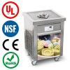 Us Franchise 110V Fried Ice Cream Roll Machine with ETL Ce