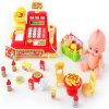 Cashier Play Set with Light and Music