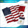 Super Knit 120GSM Polyester USA America Flag (A-NF05F06003)
