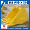 Customized Colour High-Quality Steel Excavator Bucket
