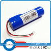 18650 Battery 3.7V 2800mAh Rechargeable Lithium-Ion Battery