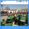 55HP 4WD Small Farm Agricultural Tractor for Garden Use
