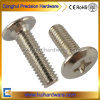 Stainles Steel Flat Head Socket Deck Screws for Furniture