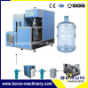 20 Liter Plastic Water Bucket Making Machine / 5 Gallon Bottle Blowing Machine