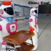 New Arrival Automatic Electric Restaurant Robot Ym 520
