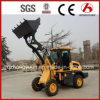 1.2ton Wheel Loader Zl12f with 37kw 4 Cylinder Engine