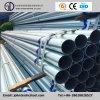 ERW Hot DIP Galvanized Square and Rectangular Steel Pipe