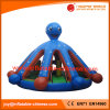 Amazing Octopus Inflatable Obstacle Course Challenge (T8-601)