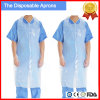 Disposable Polythene Apron for Cleaning & Care Use