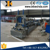 Kxd Full Automatic Cold Steel Profile CZ Purlin Roll Forming Machine