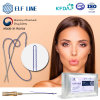Absorbale Suture Pdo Thread with Sharp or Blunt Needle for Facial Lift