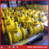 Bolt Bonnet Forged Steel Trunnion Ball Valve