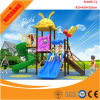 Kids Outdoor Plastic Play Center Daycare Playground for School