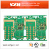 China Control Module 1oz 1.6mm Rigid PCB