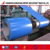 Factory Prepainted PPGI PPGL Steel Coils for MID East Market
