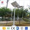 Outdoor 6W-35W LED Solar Garden Light with Pole