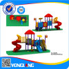 Plastic Slide Type Children Amusement Park Equipment