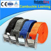 Auto, Motorcycle Rigging Buckle Strap Luggage Strap with Metal Buckle