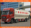 Dongfeng 8*4 Bulk Cement Trucks