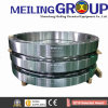 ASTM B381 Titanium Gr 5 Forged Ring for Oil Chemical