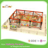 New Design Rope Course Playground with Gym Climbing Rope