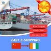 Standard 20gp/40gp/40hq Shipping Container From China