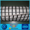 Plastic Geogrid Hot Melted with Non-Woven Geosynthetic Fabric