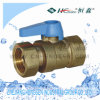 Ball Valve for Removable Connector/Ball Valve
