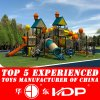 2014 Imported LLDPE Material Amusement Park Equipment (HD14-087A)