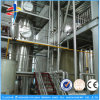 2t/D High Efficient Sunflower Oil Refinery Machine, Refined Machine