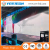 Indoor Outdoor Fixed Install Advertising Rental LED Display Panel